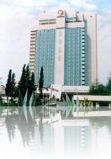 Отель РЕДИСОН САС ЛАЗУРНАЯ 1